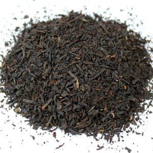 Black Premium Tea